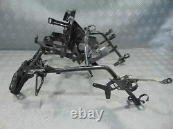 Frame Before Yamaha T Max 500 2008 2012 Warranty 3 Months
