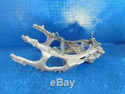 Frame With Documents In Rule Yamaha T-max 530 2017 DX Immatricoalato
