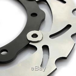 Front Brake Disks Pr Yamaha T-max Xp 500 530 04-07 12-15 X-max Yp R 125 250
