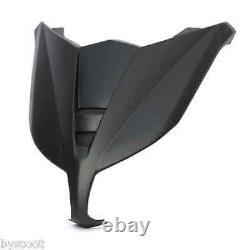 Front Front Bcd Xt For Yamaha T-max 530 Tmax Black White Front Cover Fairing