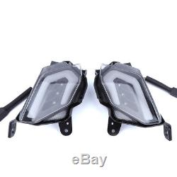 Front Rear Indicators With Leds Rear Light For Yamaha T-max Tmax530 2013-2014