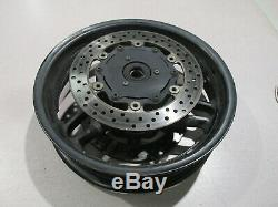 Front Rim (mbk / Yamaha 500 T Max 2008 2011 87038.51)