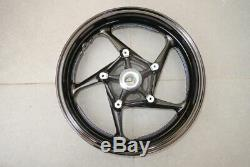 Front Wheels T-max 530 Yamaha 12/14 New