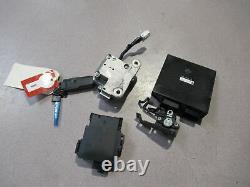 Game Locks - CDI (mbk / Yamaha 530 T Max Sx 2017 - 89308.45)