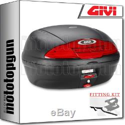 Givi Suitcase Monolock E450n Simply II Case For Yamaha T-max Tmax 500 2011 11
