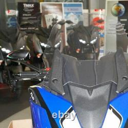 Guidon Far Mirrors - Caps X Yamaha Tmax T-max 530 1219