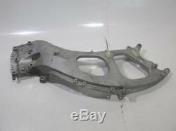 Half Frame Front Left 4b501 Y-1 Yamaha Xp 500 08-11 T-max