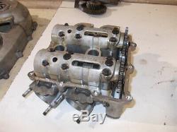 Head (mbk / Yamaha 500 T Max 2008 2011 51562.08)