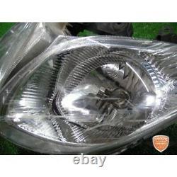Headlight Before Yamaha T-max 500 2008 2012