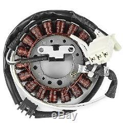 Ignition Stator Yamaha Tmax / Tmax 500 2001 2002 2003 (oem 5gj-81410-0100)