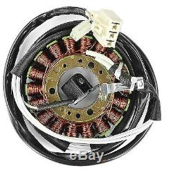 Ignition Stator Yamaha Tmax / Tmax 500 2008 2009 2010 2011 (oem 4b5814100000)