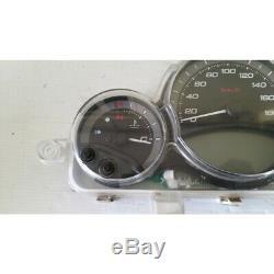 Instrumentation Milometer Yamaha Tmax T Max 500 2009 2012