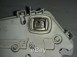 Instrumentation Odometer Kilometer Km Yamaha Tmax T-max 530 12 2014 Without
