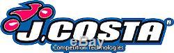 Jcosta Xrp Drive + Racing Belt For Yamaha T-max 530 2017/2018