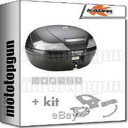 Kappa Top Case K49nt Yamaha Tmax T Max 500 2001 01 2002 02 2003 03 2004 04