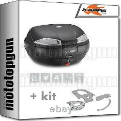 Kappa Top Case K53n Yamaha Tmax T Max 500 2001 01 2002 02 2003 03 2004 04