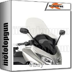 Kappa Windshield Yamaha Tmax T Max 500 2008 08 2009 09 2010 10 2011 11