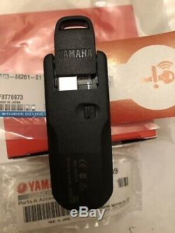 Key Virgin Original Yamaha Tmax 530 2017 2018 2019 T-max Handsfree Keyless Go