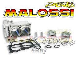 Kit 560 CC Cylinder Ø70 Malossi Yamaha 500 T-max Tmax 04-11 New Ref 3113666