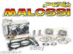 Kit 560 CC Cylinder Ø70 Malossi Yamaha 500 T-max Tmax 04-11 Ref 3113666