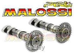 Kit Double Camshaft Malossi Yamaha Tmax 500 T-max Power Cam New 5913783