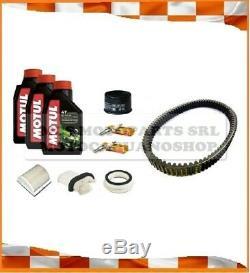 Kit Maid Complete Yamaha T-max Tmax 500 2001 2002 2003 2004 2005 2006 2007