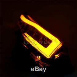 Led Rear Turn Signal Light For Yamaha T-max 530 2012-2014 2013 Tmax530