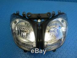 Lighthouse Headlight Yamaha T-max 500 2008 2012