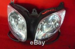 Lights Lighthouse Before Yamaha Tmax T Max T-max 500 2003 2004 2005 2006