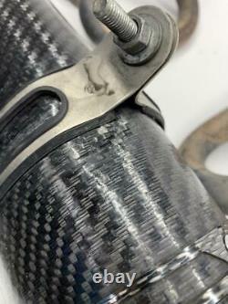 Ligne D'echappement Termignoni Yamaha Xp 530 2012-2016 T-max Exhaust
