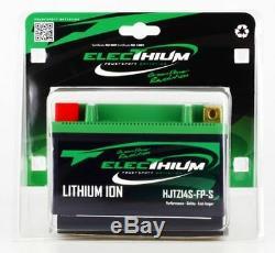 Lithium Battery Electhium Ytz14s-bs Yamaha Xp 530 T-max 2012-2018