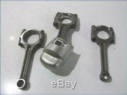 Lot Rods And Piston Equiilibrage Yamaha Xp 500 2008-2011 T-max / Abs