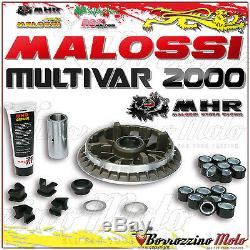 Malossi 5114855 Multivar 2000 Variator Mhr Next Yamaha Max 500 Ie 4t LC 2008