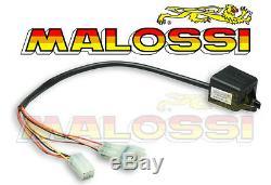 Malossi Chip Yamaha T-max 500 Tmax Emulator Lambda Electronic Box New