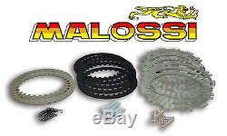 Malossi Clutch Yamaha T-max 500 Tmax Disc Kit Spring 5215401 New