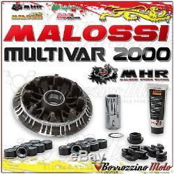 Malossi Drive 5117082 Multivar 2000 Mhr Next Yamaha T-max 530 Ie 4t LC 2012