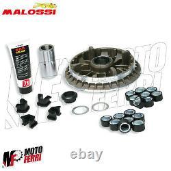 Malossi Multivar Mhr Next Variator For Yamaha 500 CC Tmax T-max 2004 2011