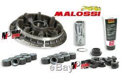 Mf1330 Drive Multivar Malossi Mhr 2000 Yamaha Tmax 530 560 CC 2017