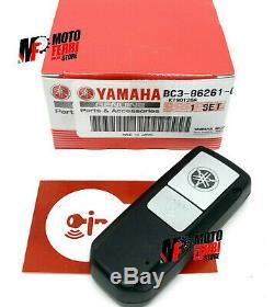 Mf1398 Remote Intelligent Key Key Original Yamaha Tmax 530 2017 2018