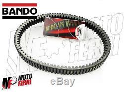 Mf1749 Bando Belt Drive Kevlar Yamaha T-max Tmax 530 2012 2016