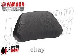 Mf1967 Back-dos Set Black Original Yamaha Tmax 530 2012 2016