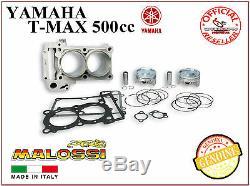 Modified Kit Cylinders Malossi 560 3113666 H2o Yamaha T-max 500 2004 2008 2011