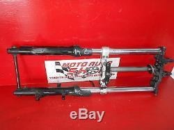 Mono Forks Yamaha Tmax T Max T-max Clamp 500 2000 2001 2002 Carburetor (3)