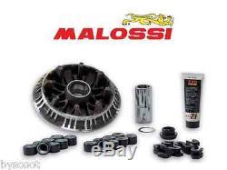 Multivar 2000 Mhr Next Drive Malossi Yamaha T Max 530 Vario Tmax 5117082