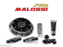 Multivar Mhr Malossi Yamaha T Max 530 Tmax DX Sx Switch 2017 New 5117744