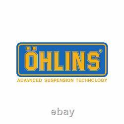 Ohlins Set Springs Fork For Yamaha T-max 500 2004 2007 400/028