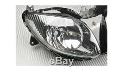 Optical / Headlight For Yamaha Tmax Tmax 500 2001-2007