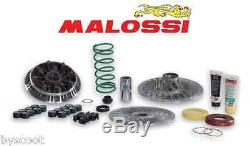 Over Range Mhr Pack Next Malossi Yamaha T-max Tmax 530 Drive New 6117135