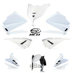 Pack Fairing Bcd Yamaha T-max 530 Tmax Location With Handles New Fairing