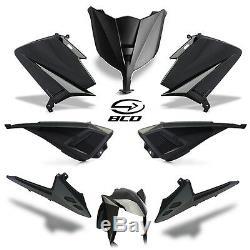 Pack Led Fairing Bcd Yamaha T-max 530 Tmax Location Fairing Mirror New